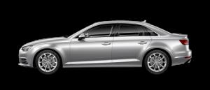 Audi A4 (B8) / A5 (8T)