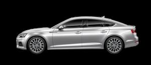 Audi A4 (B9) / Audi A5 (F5)